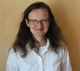 Annette Köbinger