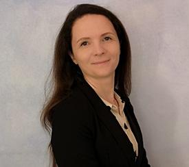 Elena Dornbusch
